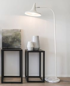 Wishing You the most wonderful weekend! Lakki by is an elegant fun and functional lamp. The steel frame and a fun-shaped shade that reminds of playfulness. A beautiful marble base finish the design. Inspiration from Traditional Lamps, Modern Traditional, Scandinavian Floor Lamps, Eclectic Modern, Rustic Industrial, Steel Frame, Modern Lighting, Home Office, Marble