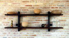 Ny villa i Farum Floating Shelves, Facade, Villa, Architecture, Inspiration, Home Decor, Lily, Arquitetura, Biblical Inspiration