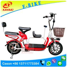 Source 3 Seat Popular Family Style Ebike With Children Seat Family E Bike Family Electric Bicycle Bike on m.alibaba.com