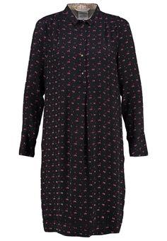 Noa Noa Blusenkleid black Bekleidung bei Zalando.de | Material Oberstoff: 100% Viskose | Bekleidung jetzt versandkostenfrei bei Zalando.de bestellen!