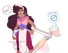 flying-butter said: Do you think you can draw Stevonnie from you and Bad Prediction AU? Perla Steven Universe, Steven Universe Memes, Steven Universe Stevonnie, Hora Cartoon, Fanart, Steven Univese, Lapidot, Universe Art, Cartoon Network