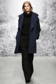 Paul & Joe   Коллекции   Осень-зима 2014/2015   Париж   VOGUE