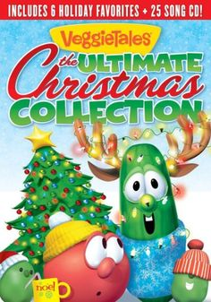 The Ultimate Christmas Collection Veggie Tales http://www.amazon.com/dp/B008FXLYW2/ref=cm_sw_r_pi_dp_K.-oub07TE20A