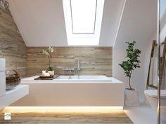 Scandinavian Bathroom Interior Design Inspirational 33 Small attic Bathroom Design Ideas norwin Home Design Small Space Bathroom, Loft Bathroom, Tiny House Bathroom, Laundry In Bathroom, Modern Bathroom Design, Bathroom Interior Design, Bathroom Storage, Small Spaces, Bad Inspiration