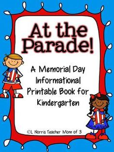 good memorial day books