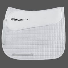 ThinLine Comfort Cotton Square Jumping Pad