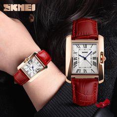 #savemajor #BlackFriday #CyberMonday Deals at SaveMajor.com Watch Women SKMEI... Save Major http://savemajor.com/products/watch-women-skmei-brand-elegant-retro-watches-fashion-casual-quartz-watches-clock-female-casual-leather-womens-wristwatches?utm_campaign=social_autopilot&utm_source=pin&utm_medium=pin