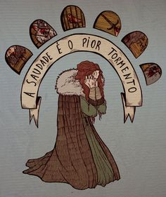 Pedaco de Mim (Catelyn Stark) by ~t-funster on deviantART Sadface Michelle Fairley, Catelyn Stark, Faeries, Mythology, Medieval, Fantasy, Game, Netflix, House