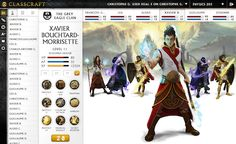 Classcraft Gamifies Classroom Culture - Getting Smart by Alison Anderson - EdTech, gamification, gbl, GBLchat, K12, students