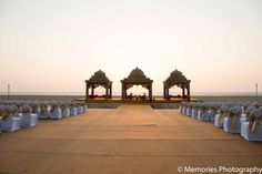 Amazing mandap for night Indian wedding Indian Wedding Theme, Indian Theme, Wedding Themes, Wedding Ideas, Wedding Prep, Wedding Stuff, Dream Wedding, Wedding Mandap, Wedding Ceremony