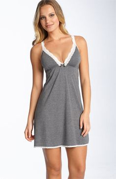 Honeydew Intimates Babydoll Chemise | Nordstrom - So adorable $38.00