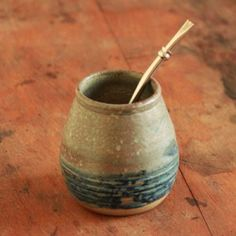Mate.  :) Pottery Classes, Mug Cup, Gourds, Ceramic Pottery, Coffee Cups, Clay, Mugs, Scarfs, Handmade