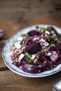 Wir hätten nie gedacht, wie vielseitig dieses sattrote Gemüse sein kann!