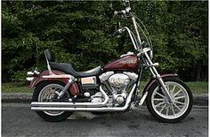 2000 Harley-Davidson® FXD Dyna Super Glide®   ChopperExchange.com   $6,595 - Dalton, GA