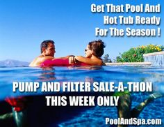 Pump And Filter Specials Swimming Pool Cleaners, Swimming Pools, Hot Tub Cover, Word Up, Pool Cleaning, Saving Money, Coupons, Filters, Archive