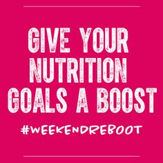 Find it hard to keep it clean on the weekends? Stay motivated to make healthy choices with this 2-day weekend cleanse #vegan #paleo #glutenfree http://www.healthfulpursuit.com/weekend-reboot/