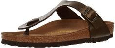 cool Birkenstock Gizeh Birko-Flor Thong,Golden Brown,37 M EU   buy now     $74.19 [ad_1] FEATURES of the Birkenstock Women's Gizeh Sandal Cork and latex footbed designed to mirror the shape of a healthy foot... http://showbizlikes.com/birkenstock-gizeh-birko-flor-thonggolden-brown37-m-eu/