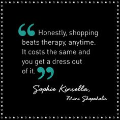 Best Days To Shop For Everything  Retail Therapy Therapy And Retail