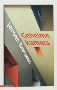 Geheime kamers - Jeroen Brouwers