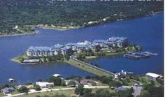 The Island on Lake Travis, Lago Vista, TX - great get-away place