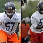 The Bears Must Do The Smart Thing And Start Williams Over Bostic In Week One http://bearsbacker.com/2013/09/05/the-bears-must-do-the-smart-thing-and-start-williams-over-bostic-in-week-one/