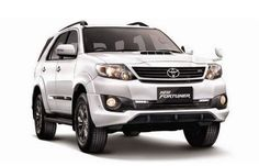 2016 Fortuner Version Year Could Be The Year
