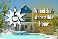Wheelchair-accessible Housing & Universal Design Homes at Barrier Free Home.  >>> See it. Believe it. Do it. Watch thousands of spinal cord injury videos at SPINALpedia.com