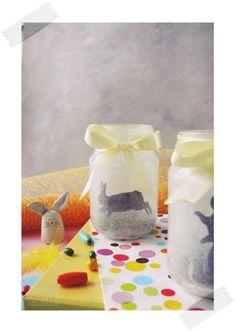 Easter lantern diy #rękodzieło #mobihandmade #niezchinzpasji #passion #wielkanoc #wiosna #ozdoby #dekoracje #królik #lampion #lantern #rabbit #easter #easterdecor #easterrabbit #spring #święta #homedecor #homeinspiration #pasja #diy #decor #handmade #handcraft #glass #decoration