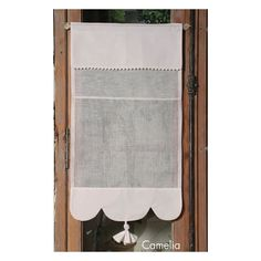 Brise bise CAMPAGNE - Le Monde de Rose Decoration, Ladder Decor, Cushions, Curtains, Home Decor, Tricot, Smart Storage, Decor, Throw Pillows