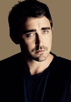 Here is Lee Pace, with his handsome face... see what I did there?