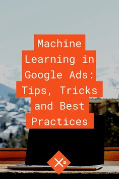 Our role as Google Ads Managers has evolved over time. With machine learning in Google Ads, we need to think strategically, be creative, and constantly analyze data. Google Ads, Best Practice, Machine Learning, Infographic, Advertising, Management, Digital, Creative, Tips
