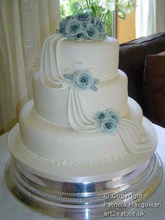 Scottish Wedding Ideas   Scottish and Bespoke Modern and Traditional Wedding Cakes :: Cakes ...