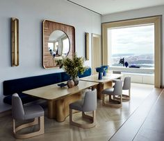 Why New Yorkers Come to William McIntosh for Homes That Wow - 1stdibs Introspective