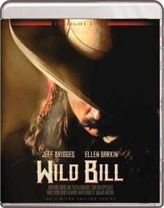 Twilight Time unholsters Walter Hill's wildly uneven western starring Jeff Bridges as the iconic gunman.