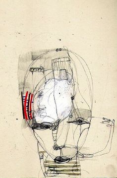 '2' (2006) by .me+2. via flickr