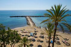 Cala Bona. #Mallorca. Spain