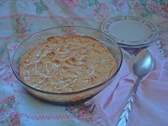 Da Panela para o Coração : Queen of puddings - Sweet World