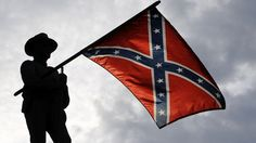 Tennessee senior kicked out of her prom for wearing a Confederate flag dress
