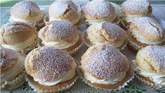 Muffiny plnené pudingom, ktoré už nebude chcieť vymeniť za iné. Chutia úplne úžasne!