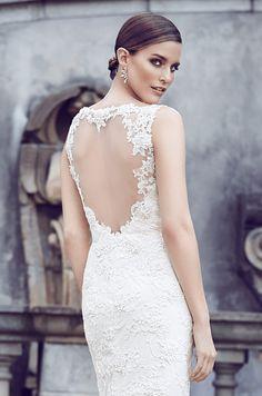 Style #4567 | Paloma Blanca