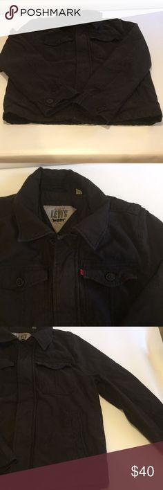 I just added this listing on Poshmark: Levi's Utility Jacket. #shopmycloset #poshmark #fashion #shopping #style #forsale #Levi's #Other