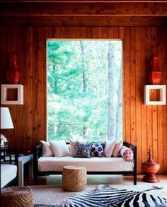 tips for painting old paneling