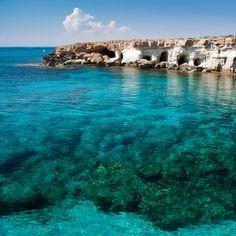Cyprus water is like bath water
