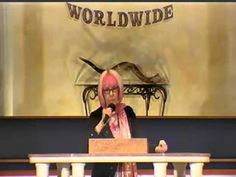"Kat Kerr - July 27 2013 am - The Manifesting Sons Broadcast - AWESOME! This is ""kingdom age"" teaching!  A M E N !"