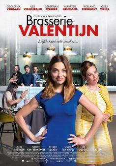 Brasserie Valentijn (2016) - MovieMeter.nl