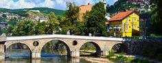 As 15 cidades da Europa mais baratas para visitar