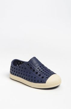Native Shoes 'Jefferson' Slip-On (Baby, Walker, Toddler & Little Kid) available at Nordstrom