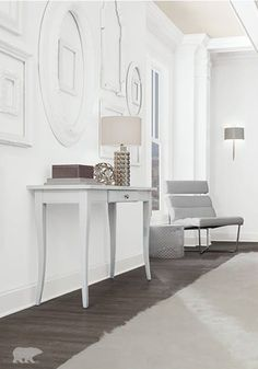 Luxury Behr White Paint