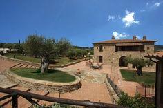 Luxury Villa, Cortona area, great lake Views... - VRBO