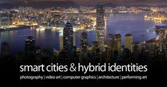 SMART Cities & HYBRID Identities . Venice